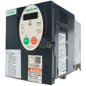 Manual Motor Starter/Fused Disconnect / VFD Control (MMSVF)